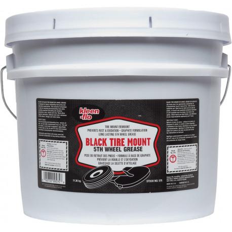 Smar, pasta do montażu opon 11,36 kg kleen-flo