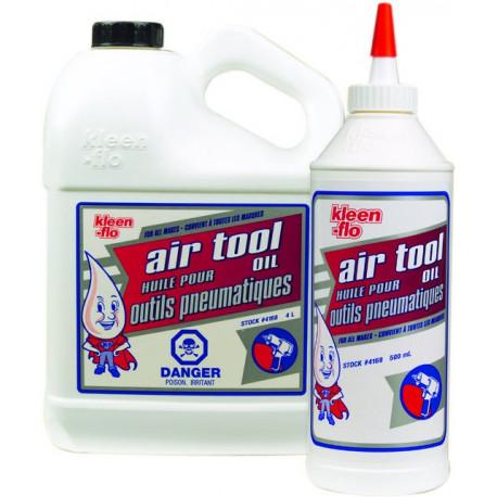 Olej do pneumatyki 4 l kleen-flo