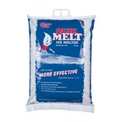 Środek do roztapiania lodu Ice Melter 20 kg kleen-flo