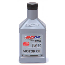 Amsoil Series 3000 5W-30 Synthetic Heavy Duty Diesel Oil