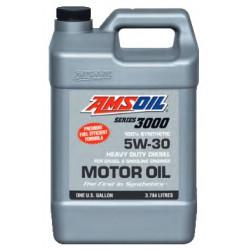 Amsoil Series 3000 5W-30 Synthetic Heavy Duty Diesel Oil