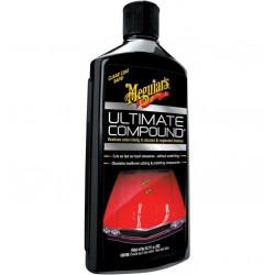 Środek do czyszczenia lakieru - MEGUIAR'S Ultimate Compound 450 ml