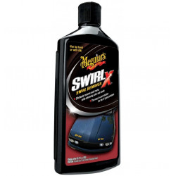 Środek do czyszczenia lakieru - MEGUIAR'S SwirlX - Swirl Remover 450 ml