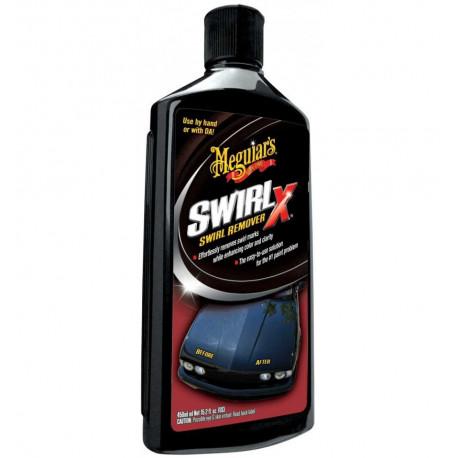 Środek do czyszczenia lakieru - MEGUIAR'S SwirlX - Swirl Remover