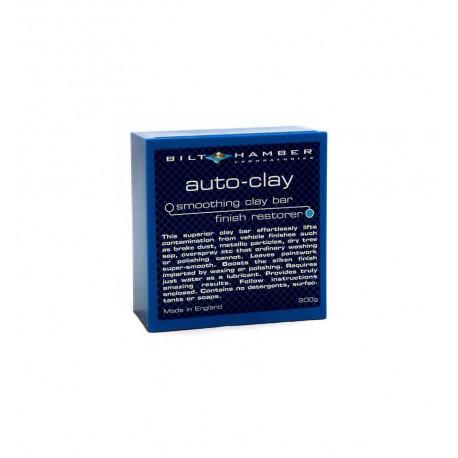 BILT-HAMBER SOFT - glinka do czyszczenia lakieru