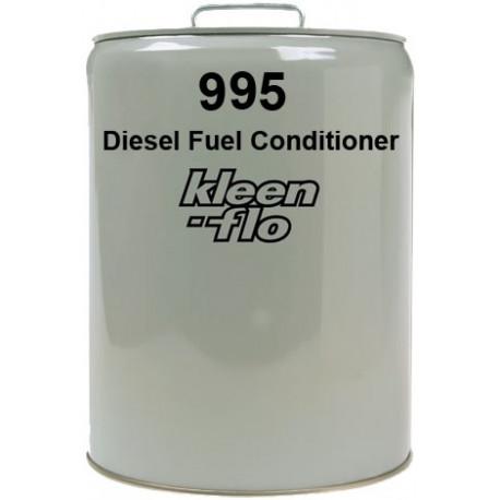 Dodatek do diesla. Diesel fuel conditioner 20 l