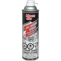 Środek do czyszczenia przepustnic, układu zasysania powietrza kleen-flo