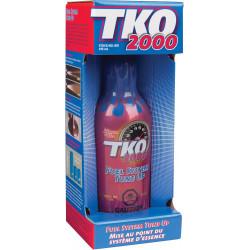 Środek czyszczący do benzynowego układu paliwowego TKO 2000