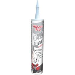 Silikon - bezbarwny kleen-flo 300 ml