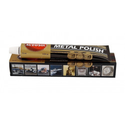 AUTOSOL METAL POLISH CHROM ALU PASTA POLERSKA 75ml