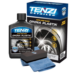 TENZI OPONA PLASTIK 300ML-ZESTAW