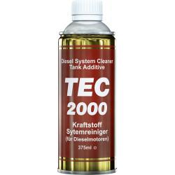 TEC-2000 DIESEL SYSTEM CLENAER 375ML