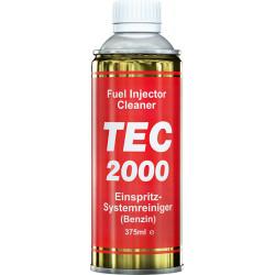TEC-2000 FUEL INJECTOR CLEANER 375ML