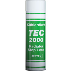 TEC-2000 RADIATOR STOPLEAK 350ML