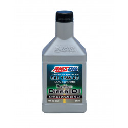 AMSOiL Premium Synthetic 15W40 Diesel Oil