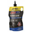 Olej do skrzyni biegów - Amsoil Severe Gear 75W140 GL 5 SVOPK
