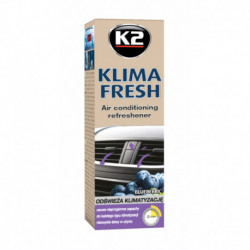 K2-KLIMA FRESH 150 BLUEBERRY