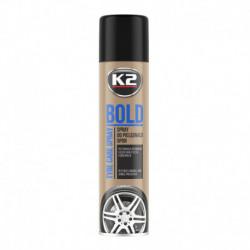 K2-BOLD PREP.DO OPON 600ML SPRAY