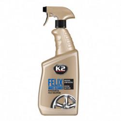 K2 FELIX DO CZYSZCZENIA FELG 770 ml