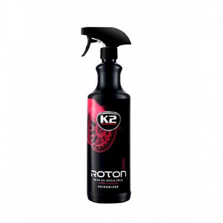 K2-ROTON PRO PLYN DO MYCIA FELG 1