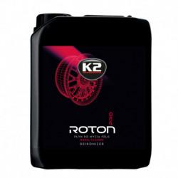 K2 ROTON PRO PLYN DO MYCIA FELG 5L