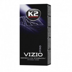 K2 VIZIO PRO NIEWIDZIALNA WYCIERACZKA 150ML