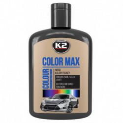 K2-COLOR MAX WOSK KOLOR.CZARNY 200