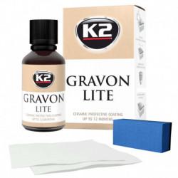K2-GRAVON LITE 50ML POWLOKA CERAMICZNA