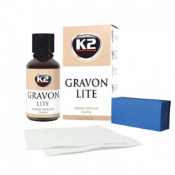 K2-GRAVON LITE 30ML POWLOKA CERAMICZNA