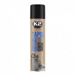 K2-TAPIS PIANKA DO TAPIC.600ML SPRAY
