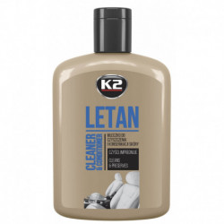 K2-LETAN 200 DO CZYSZCZENIA SKORY 200GR