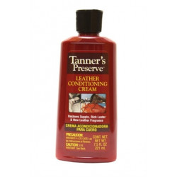 K2 TANNER'S LEATHER CONDITIONER 221ML