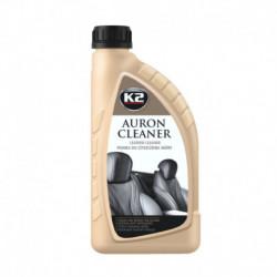 K2 AURON CLEANER DO CZYSZCZENIA SKORY 1L