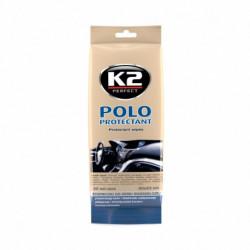 K2-POLO PROTECTANT-SCIER.DO NABL.DES MAT