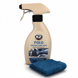 K2 POLO PROTECTANT MAT 250ML