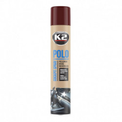 K2 POLO BRZOSKWINIA KOKPIT SPRAY MAX 750 ml