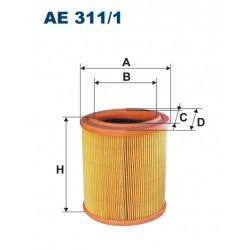 FILTRON FILTR POWIETRZA AE311/1