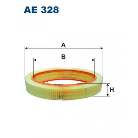 FILTRON FILTR POWIETRZA AE328