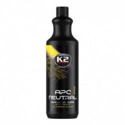 K2 APC NEUTRAL PRO 1L - środek czyszczący