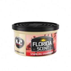 K2-PUSZKA ZAPACHOWA FLORIDA TRUSKAWKA