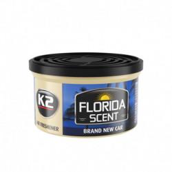 K2-PUSZKA ZAPACHOWA FLORIDA NEW CAR