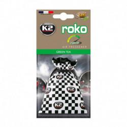 K2-ROKO RACE ZIELONA HERBATA 25G