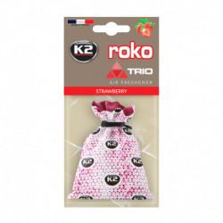 K2-ROKO TRIO TRUSKAWKA 25G