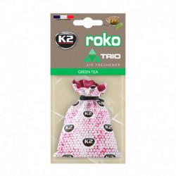 K2-ROKO TRIO ZIELONA HERBATA 25G