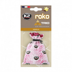 K2-ROKO TRIO WANILIA 25G