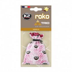 K2 ROKO TRIO ZAPACH WANILIA
