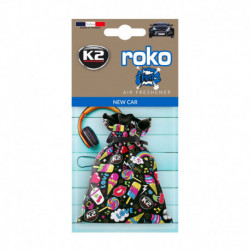 K2-ROKO FUN NEW CAR 25G