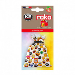 K2-ROKO HAPPY TRUSKAWKA 25G