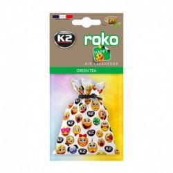 K2-ROKO HAPPY ZIELONA HERBATA 25G