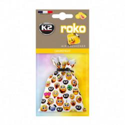 K2-ROKO HAPPY GRAPEFRUIT 25G